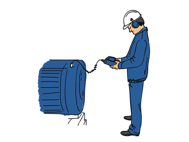 Vibration diagnostics | Adash