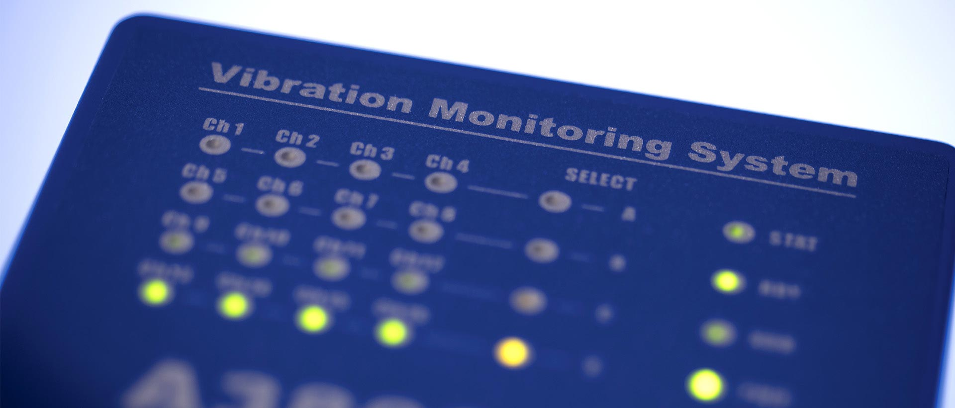 On-line monitoring