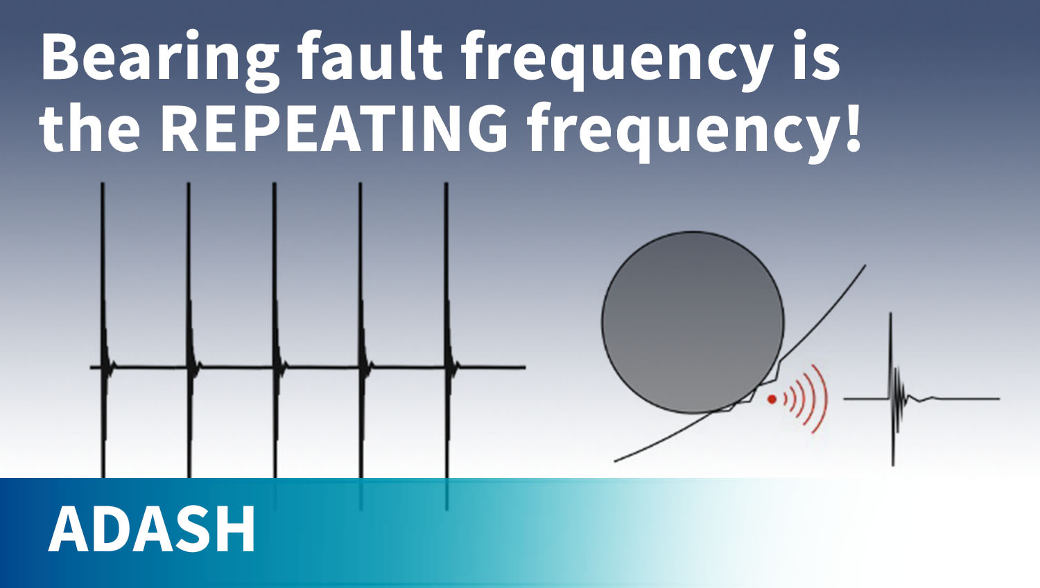 Most common myths about accelerometers and frequency range